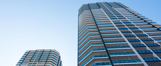 タワーマンション固定資産税見直しの  意味するもの